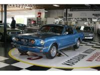 Very nice 1965 Ford Mustang Fastback