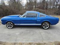 1965 Ford Mustang FastbackOwn a part of history. This