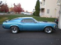 1965 Ford Mustang Cobra This classic currently has