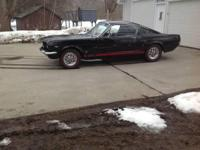 1965 Ford Mustang Fast Back GT for sale (NY) -