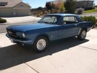 1965 Ford Mustang for sale (NV) - $13,000 '65 Ford