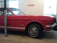 1965 Ford Mustang for sale (PA) - $18,900 '65 Ford