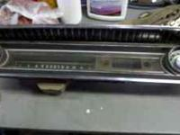 I have for sale a very nice 1965 Impala ss dash set in