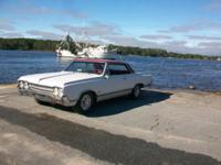 GREAT CONDITION - 2 DOOR HARDTOP, 330 V8 WITH 310 HP