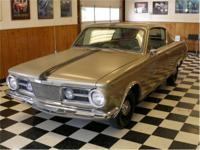 CHECK OUT THIS HOT PLYMOUTH PONY CAR!!! PRICED TO
