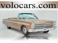 This is a Plymouth Convertible for sale by Volo Auto
