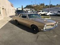 1965 Pontiac GTO nut and bolt restoration , all