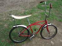 "Schwinn 20"" boys bicycle $150. I have Many Bikes and"