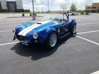 I'm selling my 1965 Cobra.  It is a Factory Five Mk3