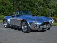 1965 Shelby Cobra Roadster. Best of the Best - Top
