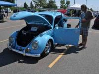 I Have A 65 Beetle In Near Perfect Condition Price
