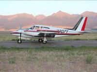 FREE MULTI ENGINE RATING WITH SALE!!! OVER $5,000 VALUE