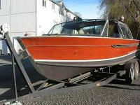 Type of Boat: Power Boat Year: 1966 Make: Century