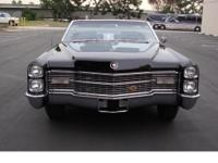 Mechanically, the Eldorado benefited from Cadillacs