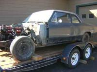 parting out a 1966 CHEVELLE MODEL 300 2 DOOR PLEASE