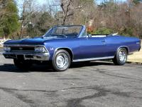 1966 REAL SS 396 Convertible Chevelle, This is a Nice