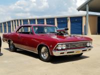 chevy chevelle ss for sale in Ohio Classifieds & Buy and