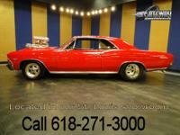 Check out this 1966 Chevrolet Chevelle SS396 for sale!