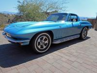 1966 Chevrolet Corvette Air Coupe  This wonderful