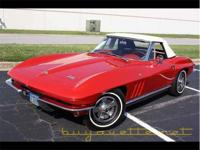 SEE MORE INFORMATION AND PHOTOS OF THIS VETTE AND 100+
