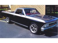 I am offering you completely redone 1966 Chevy El