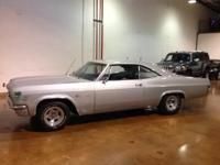 This 1966 coupe runs and drives strong. Can be made use