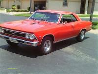 1966 Chevy Chevelle for sale (NC) - $23,500. Beautiful