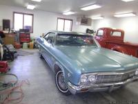1966 Chevy Impala 2 door sport coupe.....327/275 hp