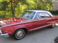 I am selling my 1966 Chrysler Newport. Here are the