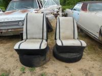 1966 coronet pail seats some other parts likewise (pail