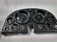THIS IS AN INSTRUMENT CLUSTER THAN WAS GOTTEN RID OF