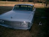 4 door hardtop, all electrical, leather interior,