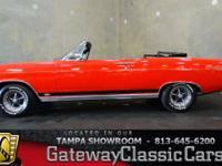 Stock #535-TPA 1966 Ford Fairlne 500  $19,995 Engine: