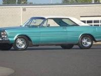 1966 Ford Galaxie 500 for sale (OR) - $22,500. THIS IS