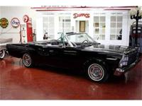 A GREAT DRIVING AND EXCELLENT RUNNIN 1966 Ford Galaxie