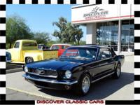 JUST ARRIVED! Discover Classic Cars is pleased to offer