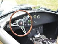 1966 Ford Mustang Shelby Cobra Replica for sale (NEW