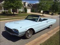 1966 Ford Thunderbird For Sale in Macon, Georgia 31211