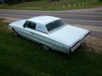 Stock 390 big block runs great ,power windows and