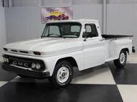 Stk#046 1966 GMC Pickup Longbed 1/2 ton 10 Series