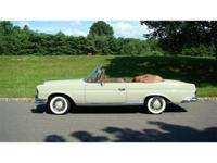 1966 MERCEDES-BENZ 220SE CABRIOLET FOR SALE -