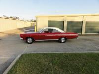 1966 Mercury Cyclone.  This Mercury's version of the