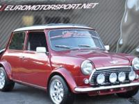 This is a Mini, Cooper for sale by Euro Motorsport. The