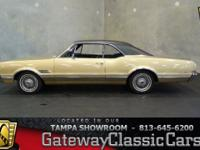 Stock #588-TPA 1966 Oldsmobile 442  $25,995 Engine: