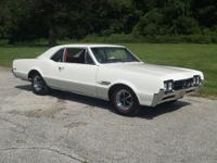 1966 Oldsmobile 442 F-85 Club Coupe (KY) - $42,500
