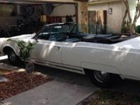 1966 Oldsmobile 98 for sale (FL) - $15,000 OBO '66