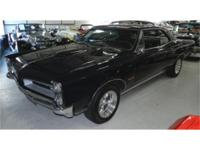 This 1966 Pontiac GTO (Stock # P5366) is available in