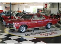 1966 Pontiac GTO Coupe - Brand New Arrival.......
