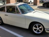 -Fully Restored and Modified. -Only 800 miles since the