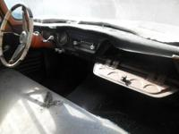 Hi I have parts for a Rambler 1966 4 door straight six